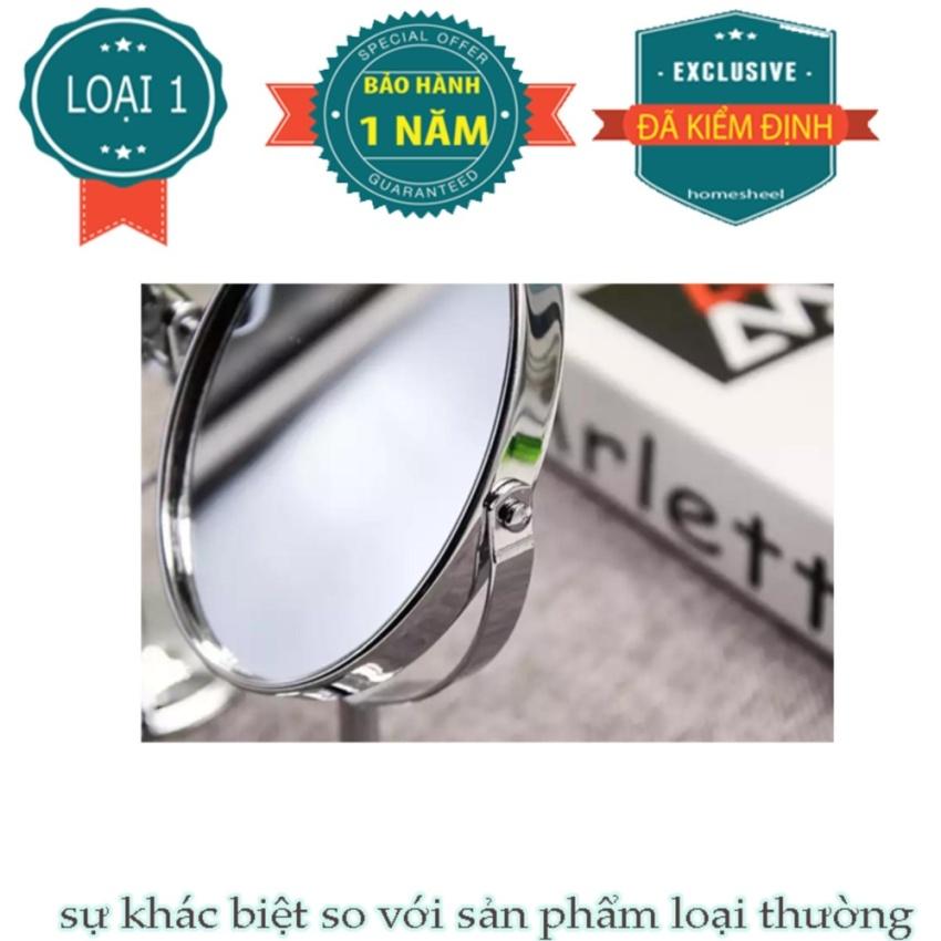 Gương tròn trang điểm GB10 LOẠI 1