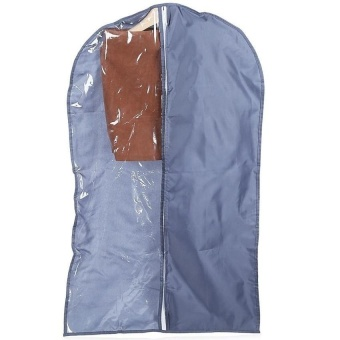 HappyLife Foldable Wardrobe Garment Cover Case Dust-Proof Storagebagprotector - intl - 8539130 , OE680HLAA84027VNAMZ-15573752 , 224_OE680HLAA84027VNAMZ-15573752 , 638000 , HappyLife-Foldable-Wardrobe-Garment-Cover-Case-Dust-Proof-Storagebagprotector-intl-224_OE680HLAA84027VNAMZ-15573752 , lazada.vn , HappyLife Foldable Wardrobe Garment