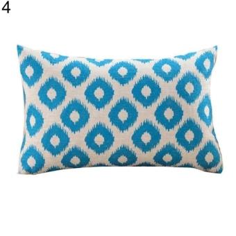 HappyLife Home Bed Sofa Decor Bird Leaf Wave Geometric Print Pillowcase Cushion Cover (#04) - intl - 8522452 , OE680HLAA6JN3XVNAMZ-12051609 , 224_OE680HLAA6JN3XVNAMZ-12051609 , 514000 , HappyLife-Home-Bed-Sofa-Decor-Bird-Leaf-Wave-Geometric-Print-Pillowcase-Cushion-Cover-04-intl-224_OE680HLAA6JN3XVNAMZ-12051609 , lazada.vn , HappyLife Home Bed Sofa