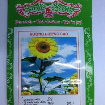 Hạt giống cây hoa hướng dương cao 330HGRE68
