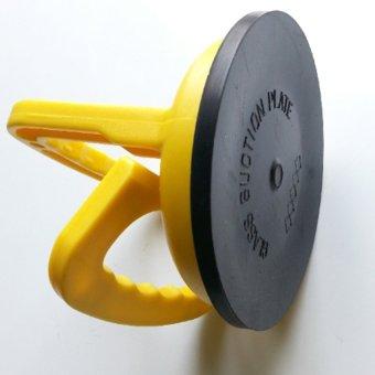 Hít kính, gạch cầm tay chuyên dụng 206119-1 (Vàng)