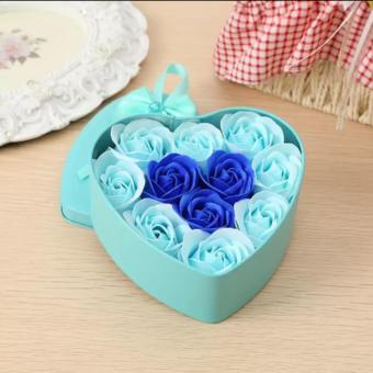 hoa hồng sáp hộp trái tim 11 bông (xanh) - 8494851 , OE680HLAA24RTTVNAMZ-3642220 , 224_OE680HLAA24RTTVNAMZ-3642220 , 79999 , hoa-hong-sap-hop-trai-tim-11-bong-xanh-224_OE680HLAA24RTTVNAMZ-3642220 , lazada.vn , hoa hồng sáp hộp trái tim 11 bông (xanh)