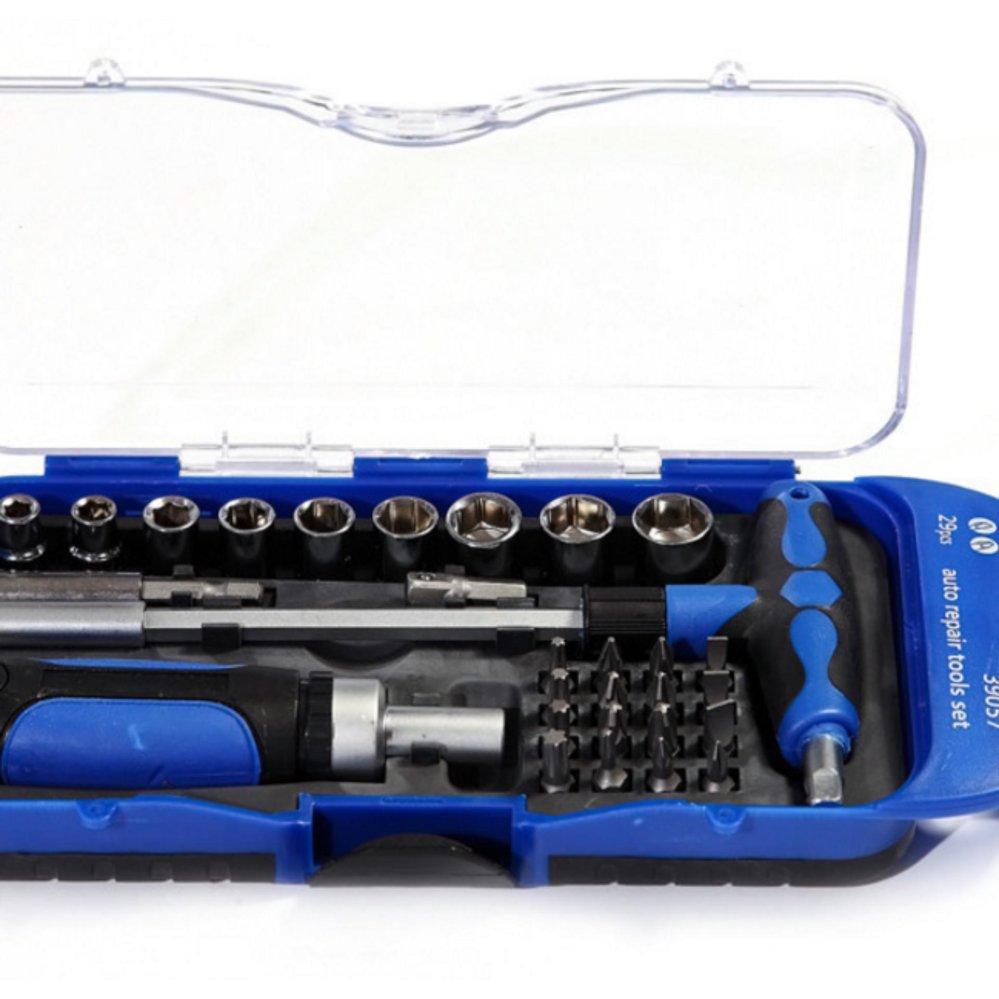 Hộp dụng cụ Tuốc nơ vít đa năng siêu cứng, siêu tiện dụng DMA store