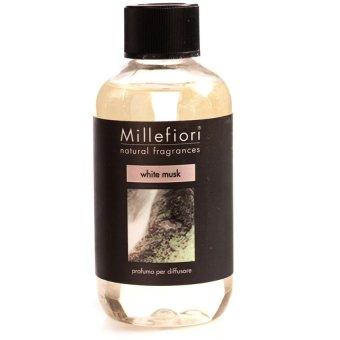 Lọ bổ sung tinh dầu khuyếch tán Millefiori Bianco 10900697 250ml (nâu)