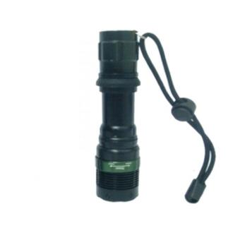 Bộ Đèn Pin Chip Q5 - 1600 LM (Đủ Bộ Pin – Sạc)