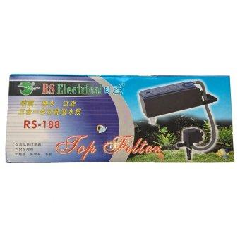 Lọc máng RS-188