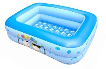 Bể bơi trẻ em Swim Pool ichibai 120cm