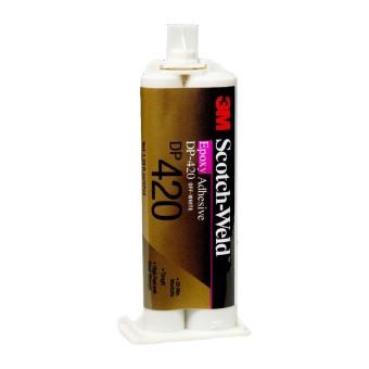 Keo dán 2 thành phần siêu chắc 3M Scotch-Weld Epoxy Adhesive DP420 (Off-White) 37ml