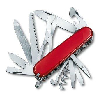 Bộ dao đa năng RIMEI Model ICHITECH (Đỏ)