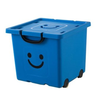 Mua Thùng nhựa Happy Box Yuwon PS YW-01 (Xanh da trời) giá tốt nhất