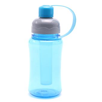 Bình nước uống có lõi đựng đá Uncle Bills KS0099 0.3L (Xanh)