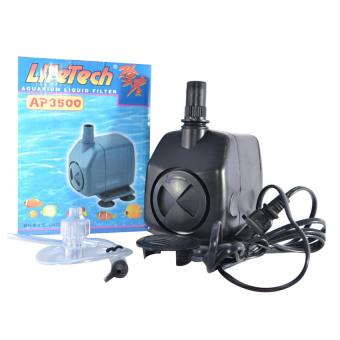 Máy bơm Lifetech AP3500 (Đen)