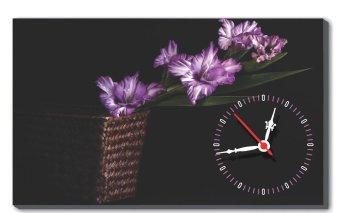 Đồng hồ tranh Dyvina B1525-62