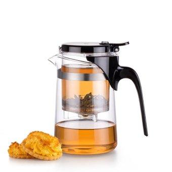 Bình lọc trà thông minh Samadoyo SAG08 500ml