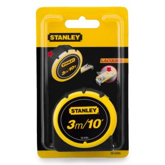 Thước cuộn lưỡi thép 3m Stanley 30-608L