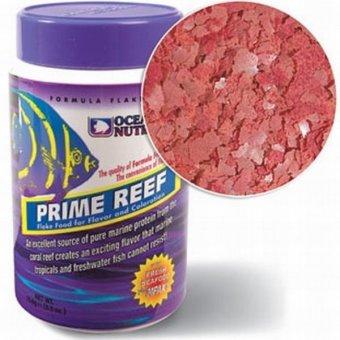 Thức ăn cho cá cảnh dạng lá Ocean Nutrition Prime Reef (34g)