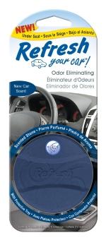 Viên thơm Phòng lạnh và Xe Hơi Hương Xe hơi Đời Mới HandStands Refresh Your Car 09232 (xanh)