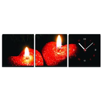 Đồng hồ tranh Suemall TY150203