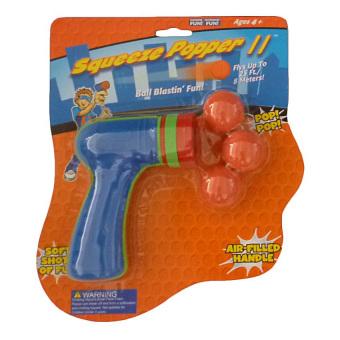 Súng bắn banh Uncle Bills TM0376