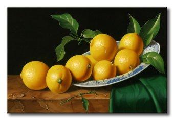 Thế Giới Tranh Đẹp Static-208 - Tranh in canvas sơn dầu