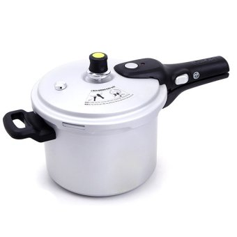 Nồi áp suất Ôxy hóa mềm safety Supor YH18N1 /3,5L phi 18cm