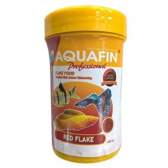 Thức ăn nổi AQUAFIN cho cá 100ml