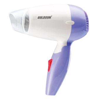 Máy sấy tóc Goldsun HD-GXD850 (Tím)