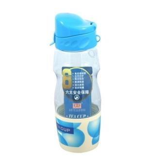 Bình nhựa PL.02-010 (Xanh)