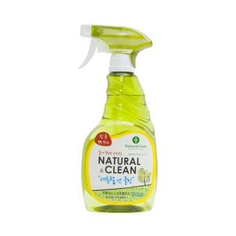 Xịt khử mùi diệt khuẩn 500ml