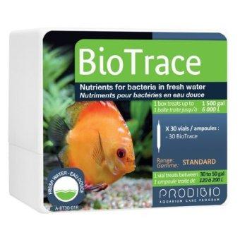 Vi sinh bổ sung Prodibio cho hồ nước ngọt Biotrade 30 ống/hộp