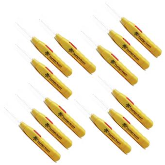 Bộ 12 dụng cụ lấy ráy tai có đèn Huy Tuấn