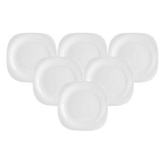Mua Bộ 6 đĩa TT Luminarc Carine 26cm D2367 giá tốt nhất