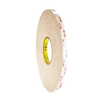 Băng keo 2 mặt 3M VHB 4945 10mmx33m (Trắng sữa)