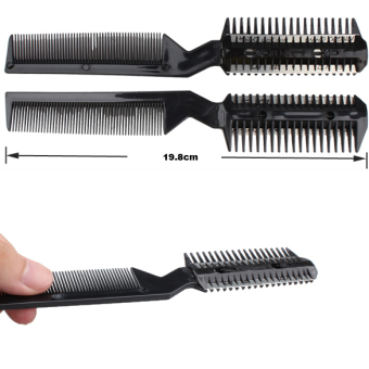 Pet Hair Trimmer Grooming Comb (Intl)