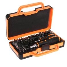 JAKEMY 69in1 Screwdriver Bits Set Home Tool Ratchet Screwdriver - intl