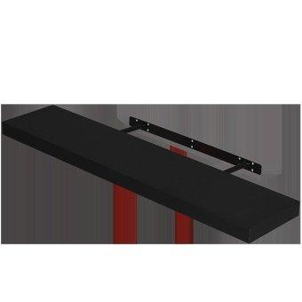 Kệ treo tường Modulo Home Opera 120-B 120 cm (Đen)