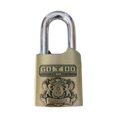 Khóa báo động Anboud AL-60 (Vàng đồng)