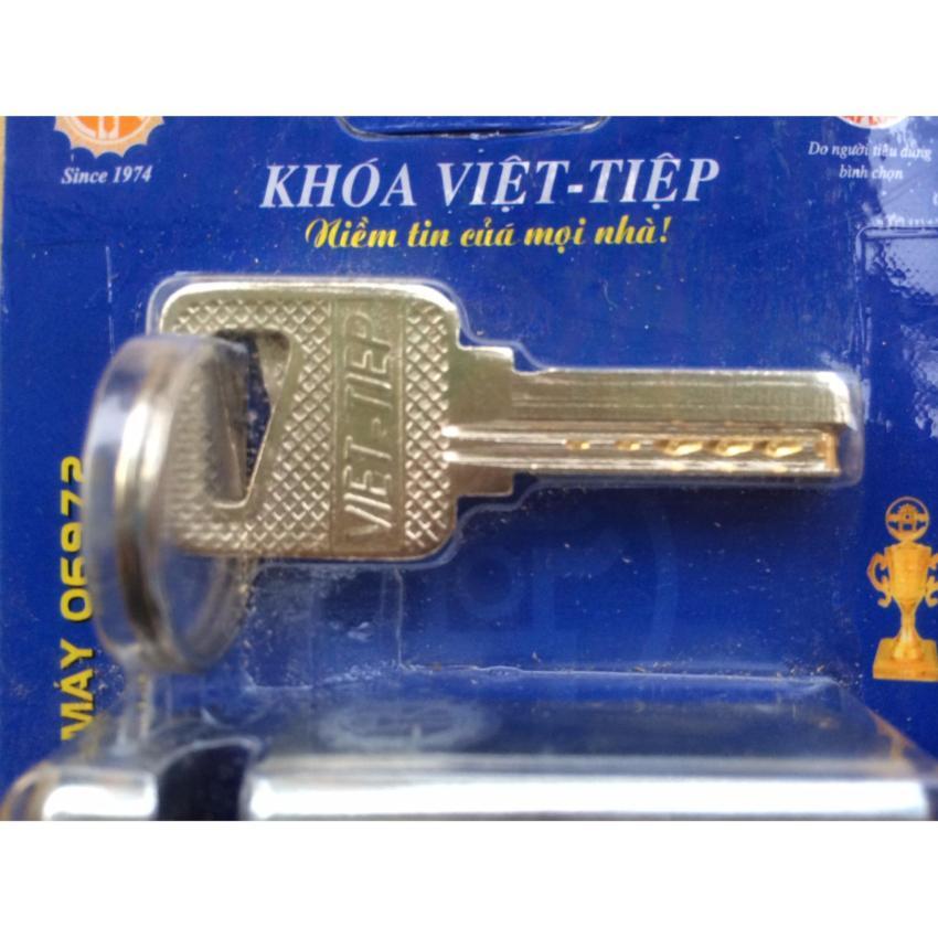 Khóa đĩa chống trộm xe máy Việt tiệp 06972