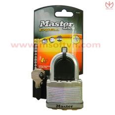 Khóa móc Master Lock 64mm M15DLF (Bạc)
