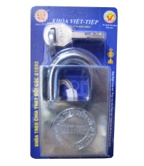 Khóa treo chống cắt Việt Tiệp 01602