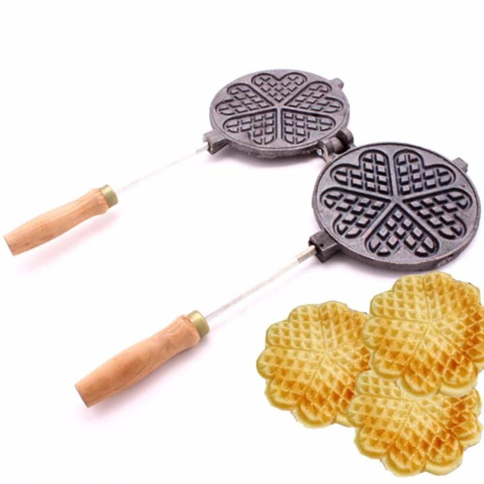 Khuôn bánh kẹp tàn ong