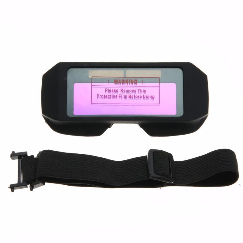 Kinh han dien tu - Kính hàn điện tử CHỐNG TIA UV, Bảo vệ mắt khi hàn - Bảo hành uy tín 1 đổi 1 bởi ALI247