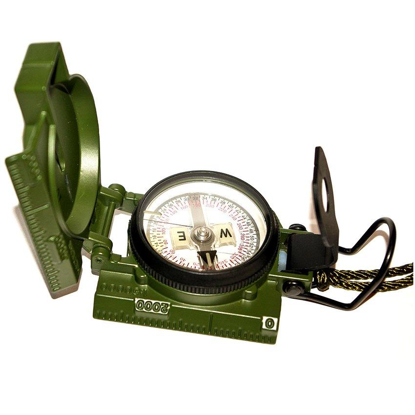 La bàn từ cầm tay Compass 45-2