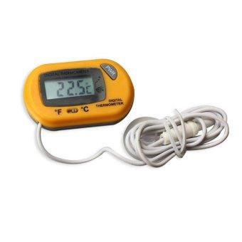 LCD Digital Fish Tank Thermometer (Intl)