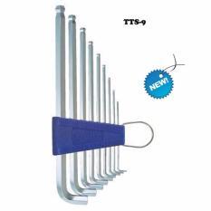 Lục giác chìm EIGHT(TTS-9)