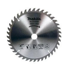 Lưỡi cắt gỗ Makita P-67957 (Bạc)