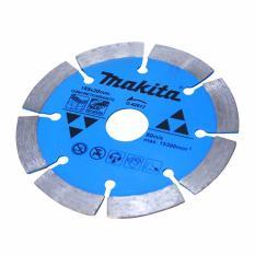Lưỡi cắt kim cương Makita D-42612 Φ105 x 20mm (cắt khô)