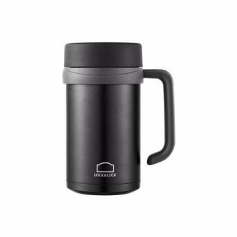 Ly giữ nhiệt Table Mug Lock&Lock 500ml - Màu Đen