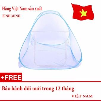 Màn chụp tự bung 1m8 x 2m - Hàng Việt Nam sản xuất