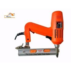 máy băn đinh bằng điện 220v sản phẩm chính hãng Gomes